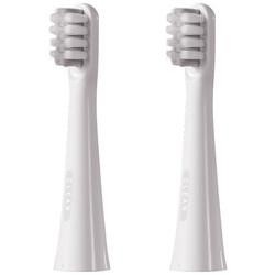 Xiaomi - Xiaomi Dr.Bei Sonic GY1 Clean 2'li Diş Fırçası Yedek Başlığı