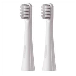 Xiaomi - Xiaomi Dr.Bei Sonic GY1 Regular 2'li Diş Fırçası Yedek Başlığı