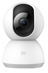 Xiaomi - Xiaomi Mi Home Security Camera 360° 1080P